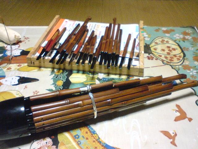 日本文化な1日(o^-^o)