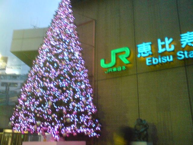 クリスマスツリー(o^-^o)